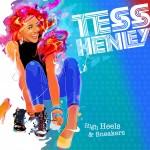 2013年必聴盤のTess Henley新作!