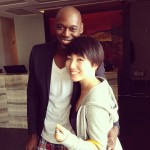 Nao Yoshioka US Professional Debut in Collaboration with Brian Owens