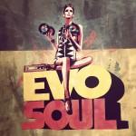 尖り続けよう。ソウルも現在進行形。EVOLVIN' SOUL PHASE1発売!