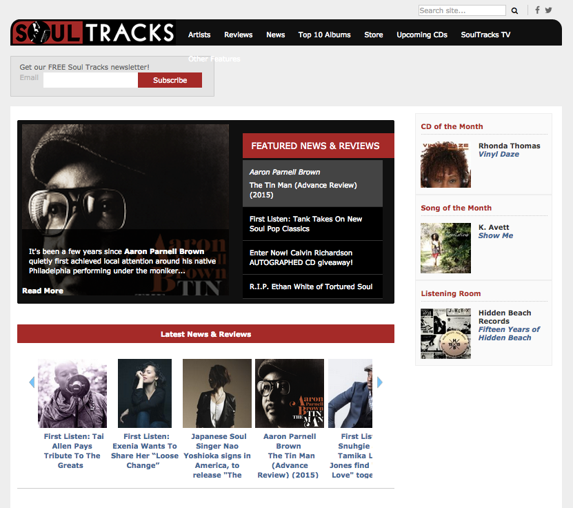 SoulTracks_-_Soul_Music_Biographies__News_and_Reviews___Soul_Music_Biographies__News_and_Reviews