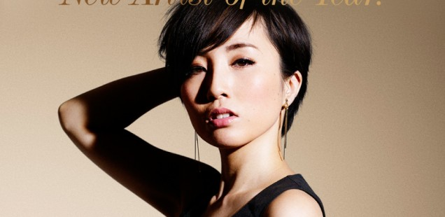 日本人初の快挙。Nao Yoshioka米国ソウル専門サイトにて最優秀新人賞獲得!