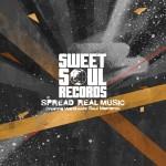 2016 SWEET SOUL RECORDSの新しいフェーズと無限大の可能性