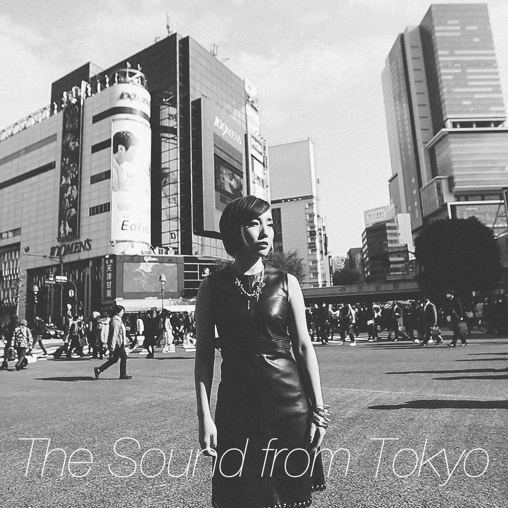 The Sound from Tokyo 1000x1000_thin